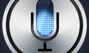He's electric … iPhone robot and sinister HAL-sympathiser Siri